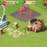 دانلود نسخه هک شده عشق پرورش اژدها Dragon Mania Hack