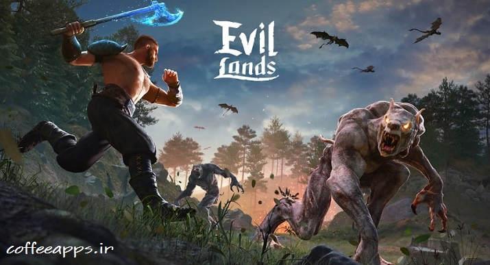 دانلود Evil Lands