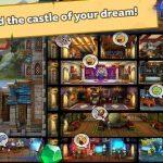 دانلود بازی اندروید قلعه پادشاه هاستل Hustle Castle + مود