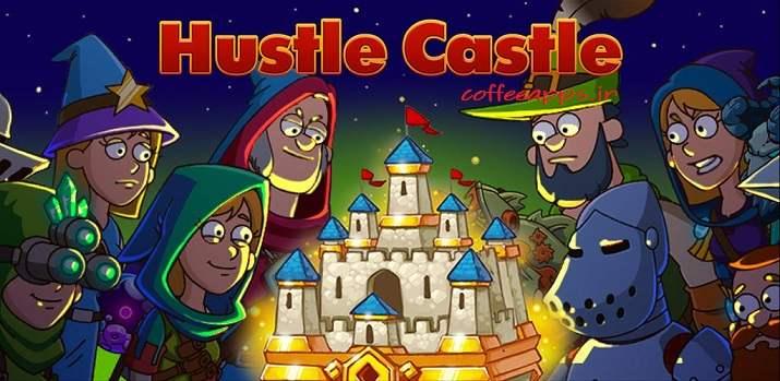 دانلود Hustle Castle