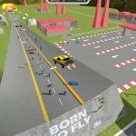 دانلود بازی اندروید پرش ماشین ها از روی سکو Ramp Car Jumping