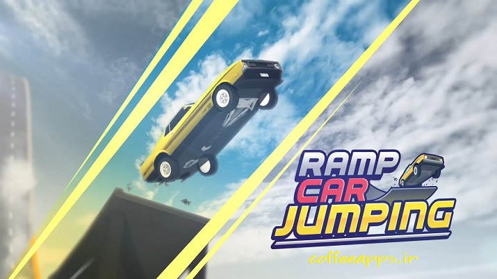 دانلود Ramp Car Jumping