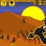 دانلود نسخه مود شده بازی Stick War Legacy برای اندروید