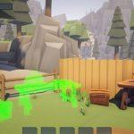 دانلود بازی اندروید تگرا Tegra: Crafting Survival Shooter