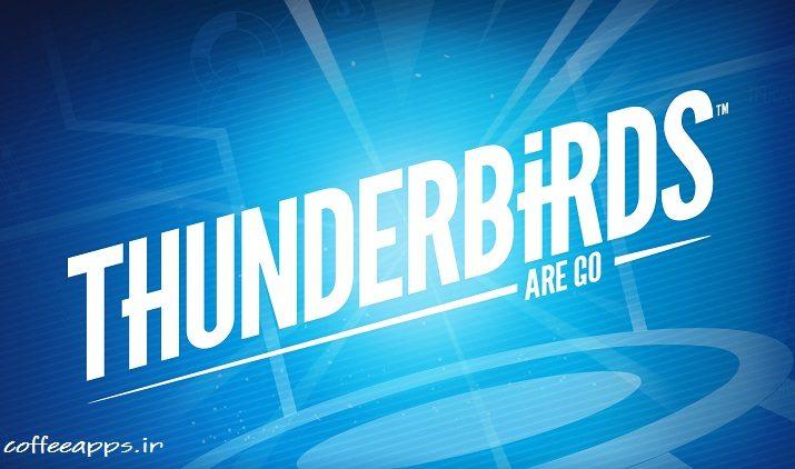دانلود Thunderbirds Are Go: Team Rush