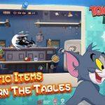 دانلود بازی اندروید تام و جری Tom and Jerry: Chase