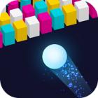 دانلود بازی اندروید ضربات رنگی Color Bump 3D