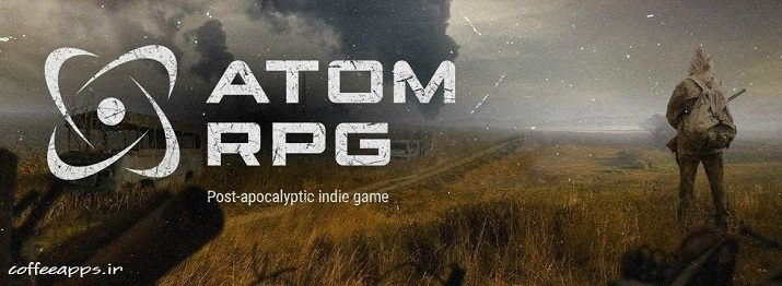 دانلود ATOM RPG