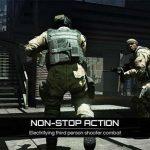 دانلود بازی اندروید افترپالس Afterpulse – Elite Army