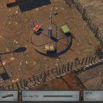دانلود بازی اندروید اکشن بمباران ATOM RPG