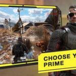 دانلود بازی اندروید آنلاین بتل پرایم Battle Prime Online