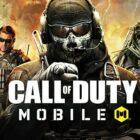 دانلود بازی کال اف دیوتی موبایل آیفون Call Of Duty Mobile ios