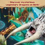 دانلود نسخه هک شده بازی مربی اژدها Dragons Rise Of Berk