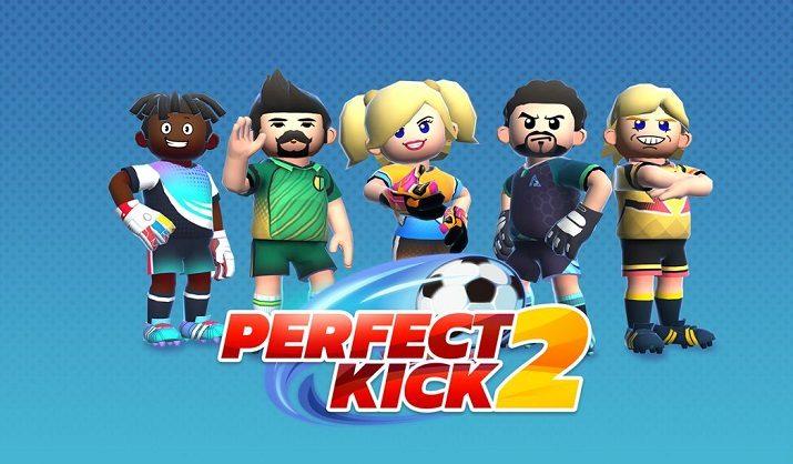 Perfect Kick 2 برای اندروید
