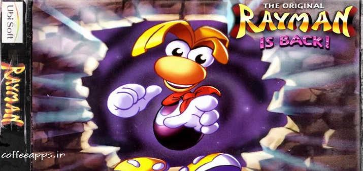 دانلود Rayman Classic