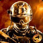 دانلود بازی اندروید نبرد با گروه ماموریت سیاه Battlefield Combat Black Ops 2