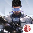 دانلود Cyber Hunter بازی شکارچی سایبری برای اندروید + دیتا