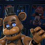 دانلود بازی اندروید پنج شب در کنار فردی Five Nights at Freddy's AR: Special Delivery