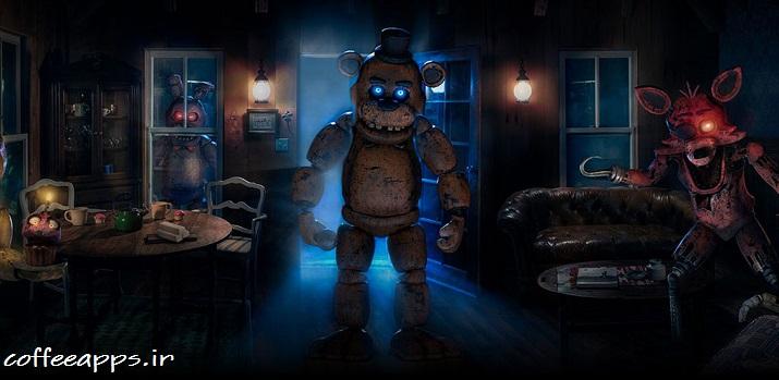 دانلود Five Nights at Freddy's