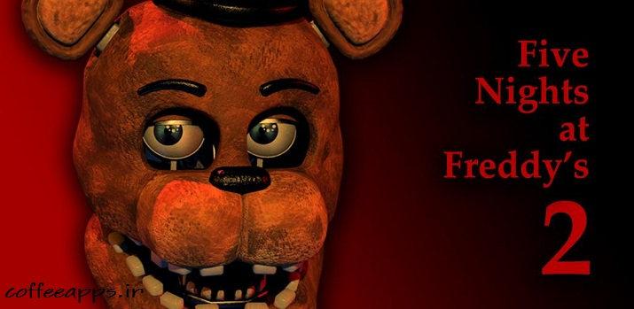 دانلود 2 Five Nights at Freddy's