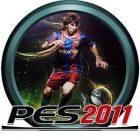 دانلود بازی پی اس 11 برای اندروید PES 2011 Android