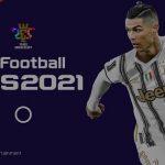 دانلود بازی فوتبال پی اس PES 2021 اندروید + مود