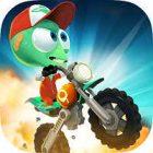 دانلود بازی اندروید بیگ بنگ Big Bang Racing