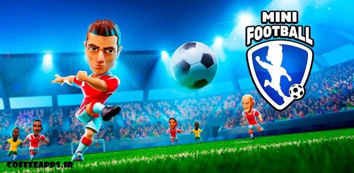 دانلود Mini Football