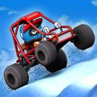 دانلود بازی اندروید ماشین سواری Mini Racing Adventures