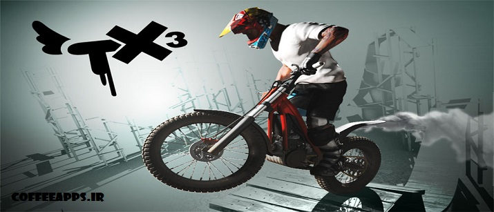 Trial Xtreme 3 برای اندروید