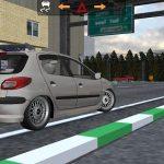 دانلود بازی ایرانی ماشین سواری توربو اندروید Turbo