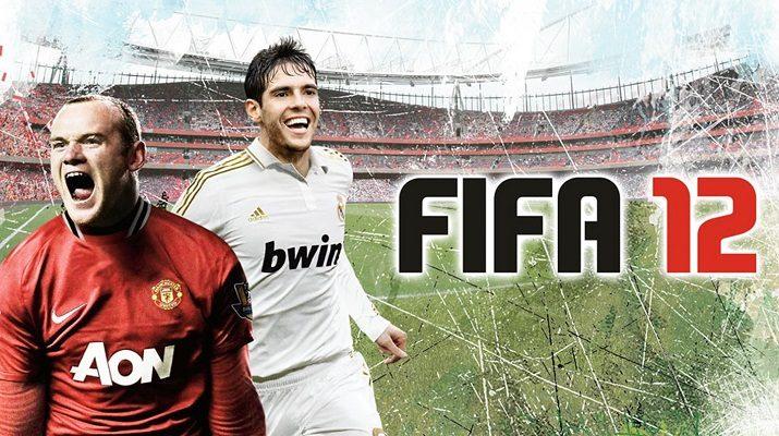 فیفا 2012 اندروید بدون دیتا