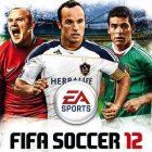 دانلود بازی فوتبال فیفا 2012 اندروید FIFA 12 Android