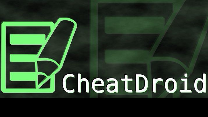Cheat Droid اندروید
