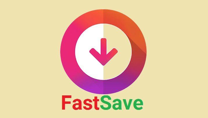 FastSave برای اندروید