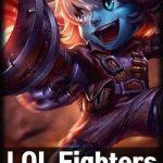 دانلود بازی لیگ قهرمانان آسیا اندروید League Of Legends + مود
