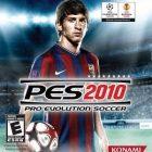 دانلود بازی PES 2010 برای کامپیوتر (با حجم 10 مگابایت)