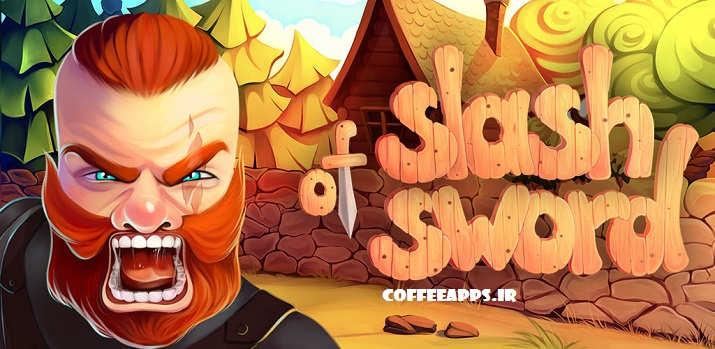 Slash of Sword
