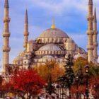 ارزانترین بلیط هواپیما استانبول را از کجا بخریم؟