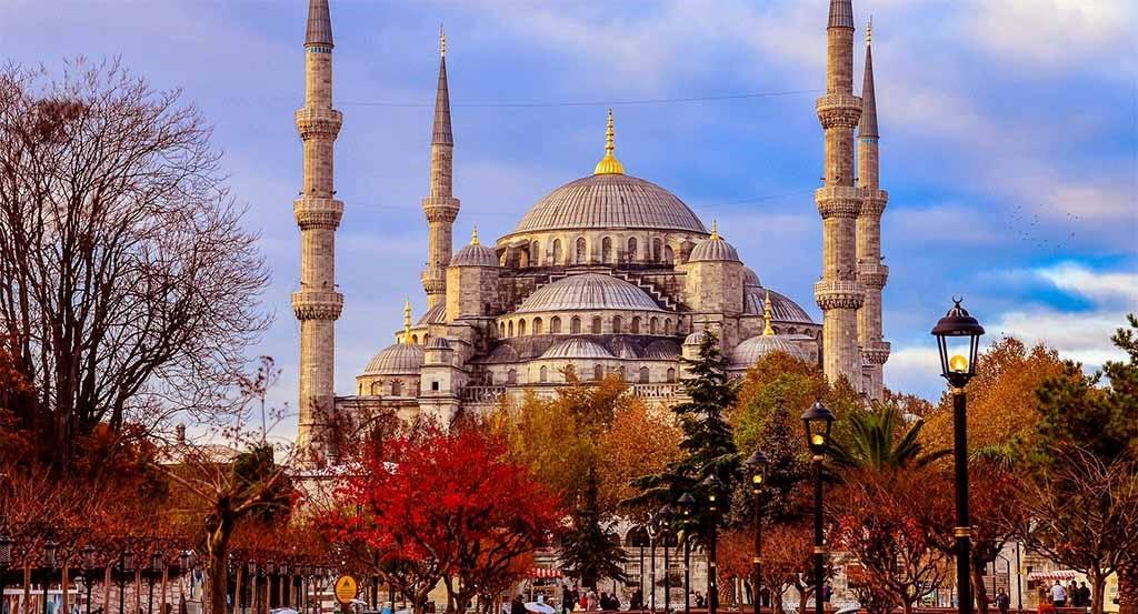 خرید بلیط ارزان استانبول