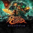 دانلود بازی اندروید دنبال کنندگان نبرد Battle Chasers: Nightwar