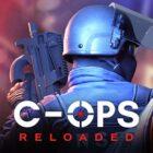 دانلود بازی عملیات بحرانی اندروید Critical Ops + مود
