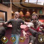 دانلود بازی اندروید شلیک به ویروس Kill Shot Virus