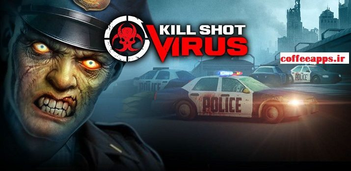 بازی Kill Shot Virus