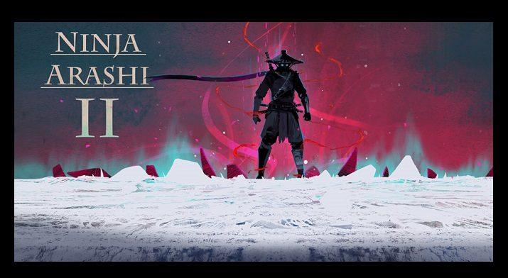 Ninja Arashi 2 مود شده