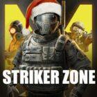 دانلود بازی منطقه حمله Striker Zone Mobile اندروید + مود