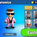 دانلود بازی اندروید استامبل گایز Stumble Guys: Multiplayer Royale