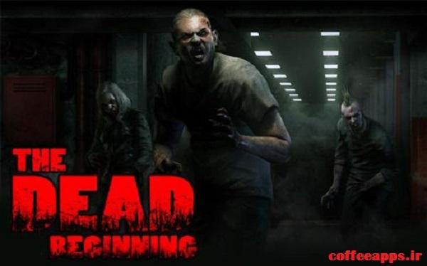 بازی THE DEAD: Beginning