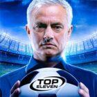 دانلود بازی جذاب مربی فوتبال Top Eleven 2022 برای اندروید
