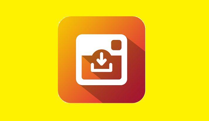 Video Downloader instagram اندروید